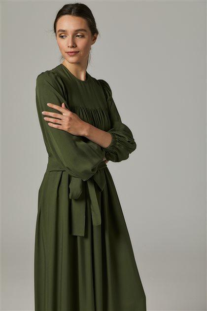 Dress-Khaki 62-27