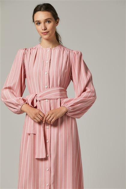 Jacket-Pink 95-42