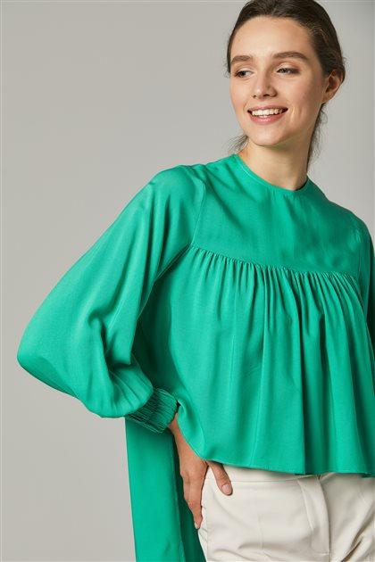 Bluz-Yeşil 3-21