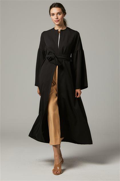 Ceket-Siyah 56-01