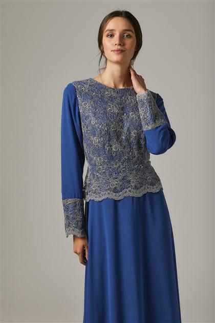 Evening Dress-Parlament 1299-80