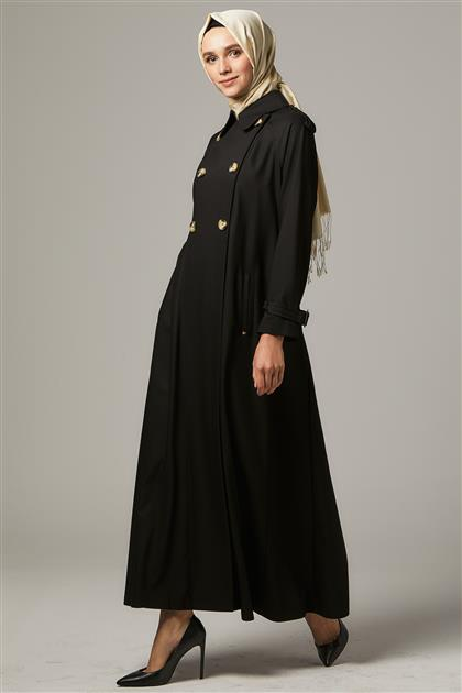 Topcoat-Black KA-B20-15012-12