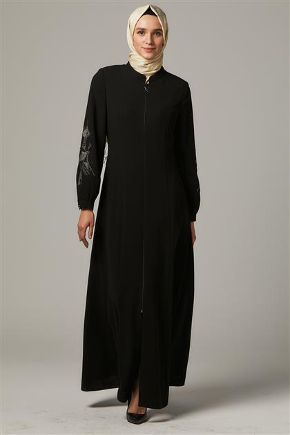 Topcoat-Black KA-B20-15052-12