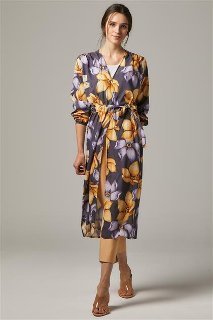 Kimono-Gri 2473F-04
