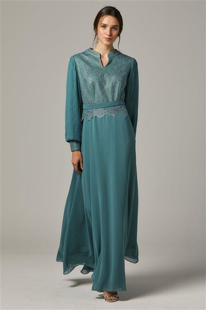 Evening Dress-Minter 1317-24
