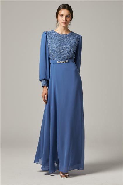 Evening Dress-Parlament 1321-80