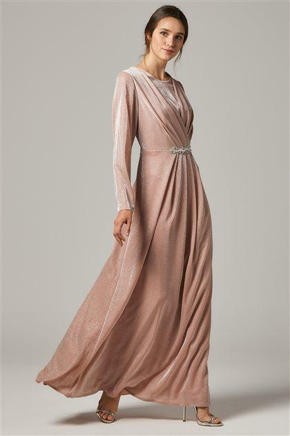 Evening Dress-Powder 1322-41