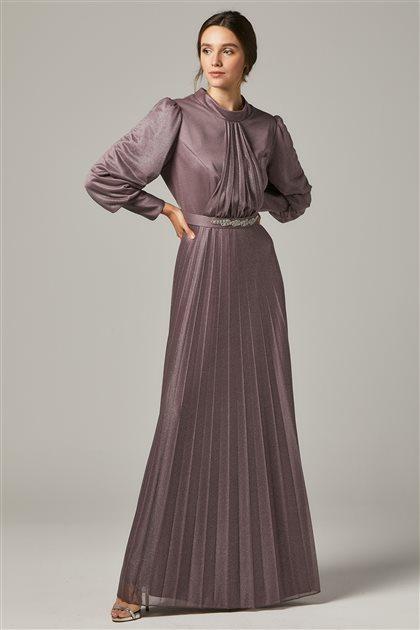Evening Dress-Powder 1316-41