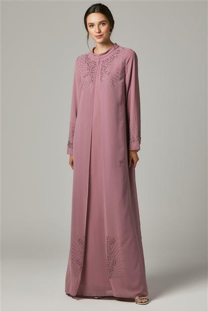 Evening Dress-Powder 1325-41