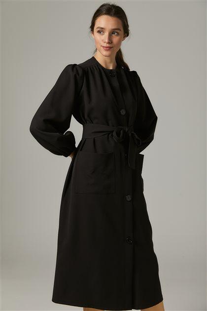 Ceket-Siyah 108-01