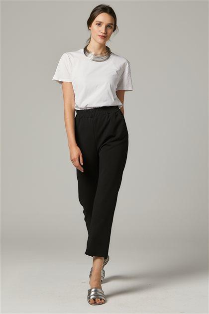 Pants-Black MS269-12