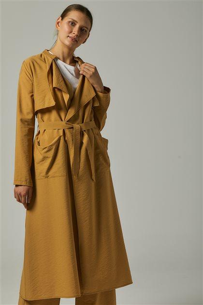 Suit-Camel 6861-46