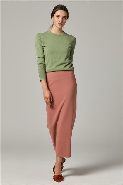 Skirt-Rose MS651-38
