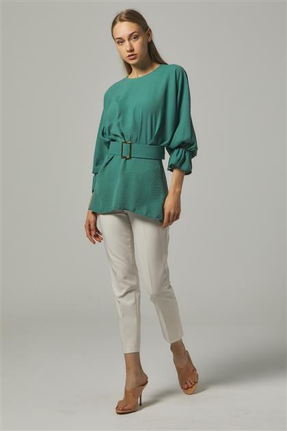 Tunic-Green MS5161-25