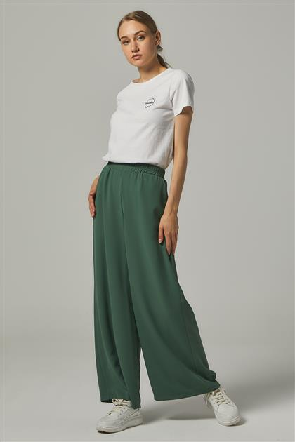 Pants-Green MS752-25