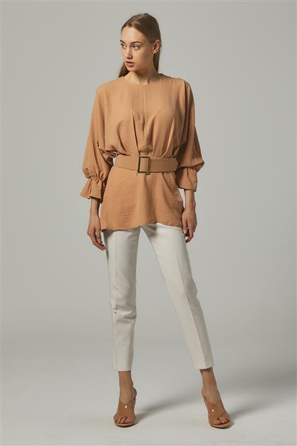 Tunic-Camel MS5161-06
