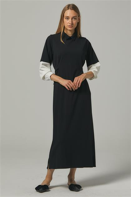 Dress-Black MS5151-12