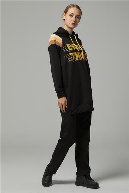Sportswear -Black MG8060-01