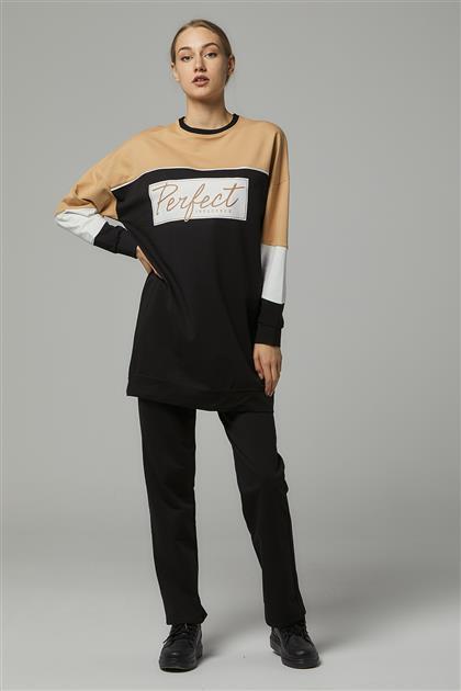 Sportswear -Black MG8055-01