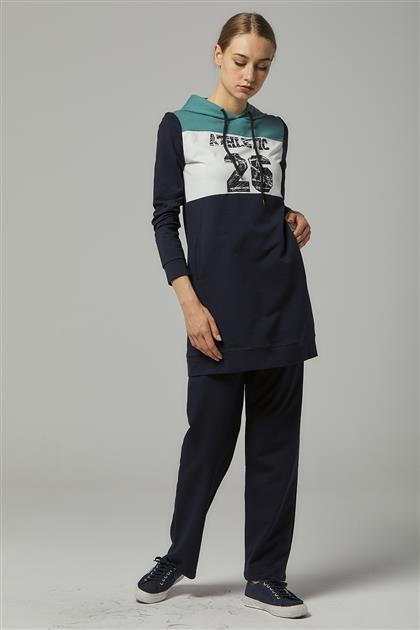 Sportswear -Indigo MG8056-83