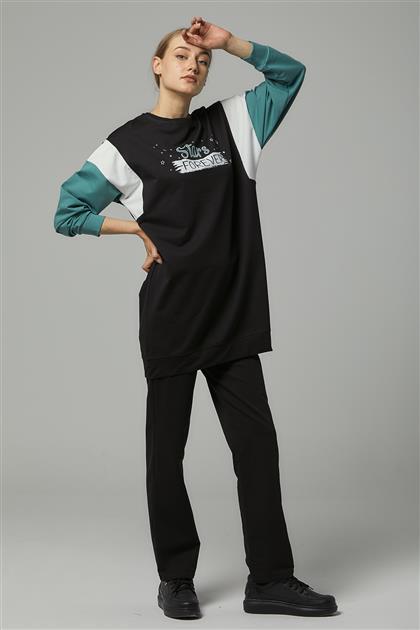 Sportswear -Black MG8054-01