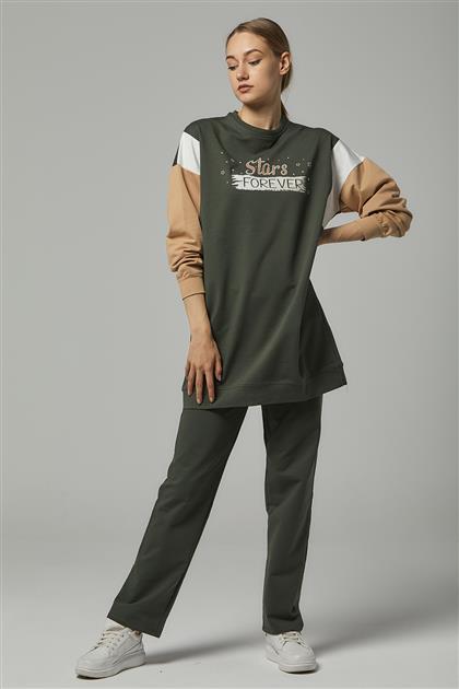 Sportswear -Khaki MG8054-27