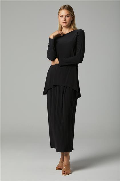 Suit -Black UZ0082-12