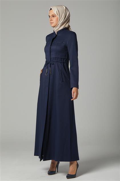 Topcoat-Night Blue DO-B20-55037-132