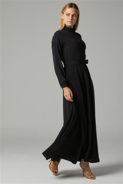 Dress-Black DO-B20-63021-12