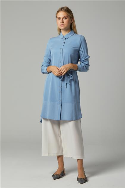 Tunic-Blue DO-B20-61054-09