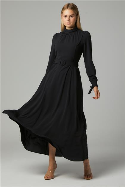 Dress-Black DO-B20-63018-12