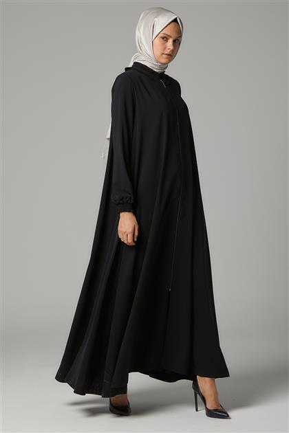 ملابس خارجية-أسود DO-B20-65034-12
