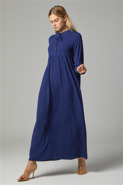Dress-Night Blue DO-B20-63014-132