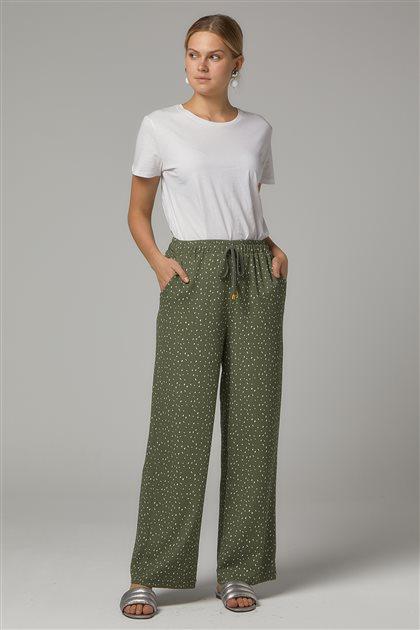 Pants-Khaki 1655-27