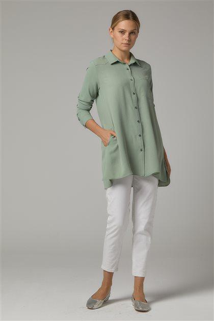 Gömlek-Su Yeşili 1652-69