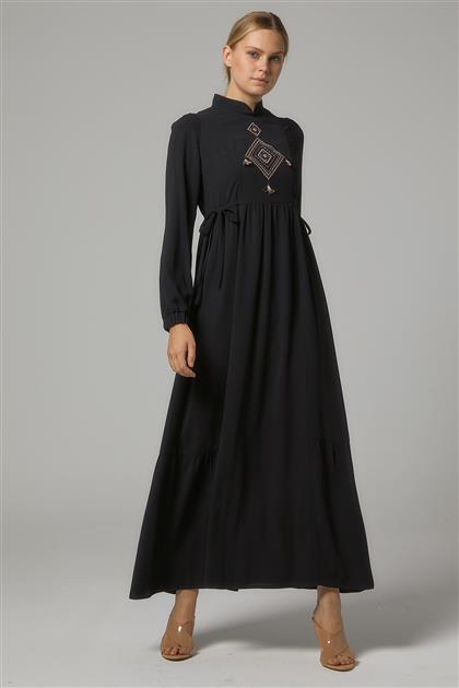 Dress-Black DO-B20-63016-12