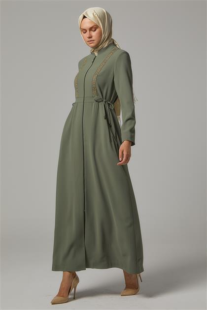 Topcoat-Green DO-B20-55095-126