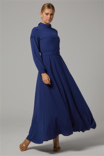 Elbise-Gece Mavisi DO-B20-63021-132