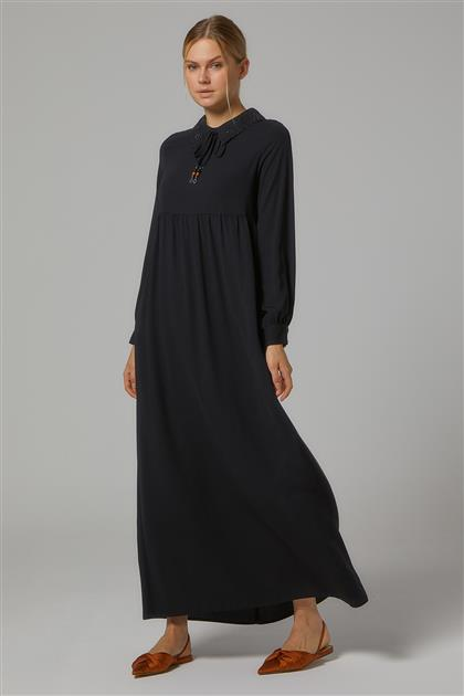 Dress-Black DO-B20-63014-12