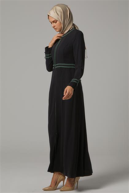 Topcoat-Black DO-B9-55077-12