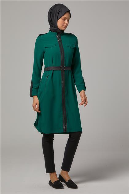 Tunic-Green DO-A9-61045-25