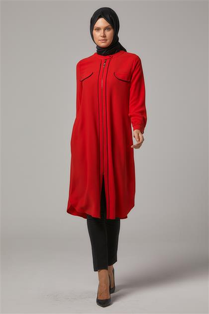 Tunic-Red DO-A9-61090-19
