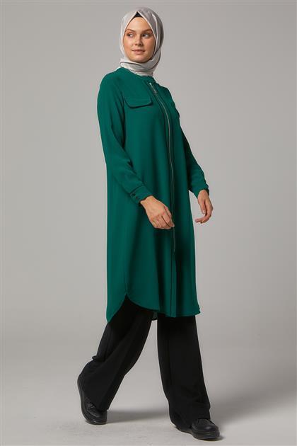 Tunic-Green DO-A9-61090-25