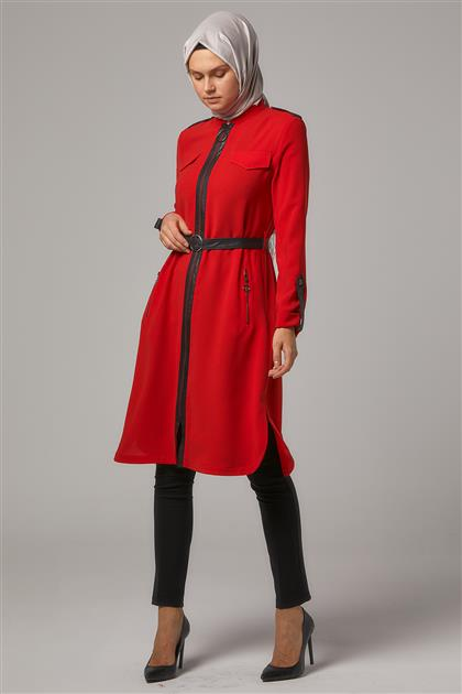 Tunic-Red DO-A9-61045-19