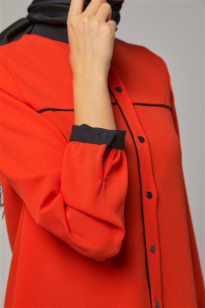 Tunic-Orange DO-A9-61171-34