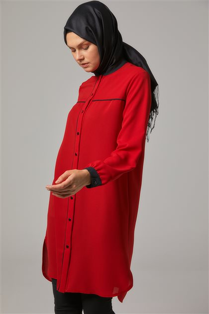 Tunic-Red DO-A9-61171-19