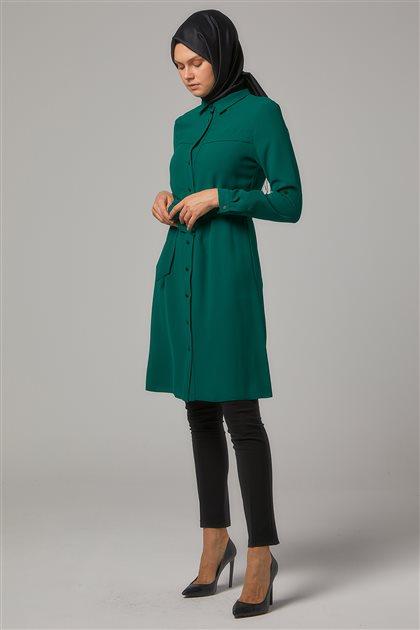 Tunic-Green DO-A9-61079-25