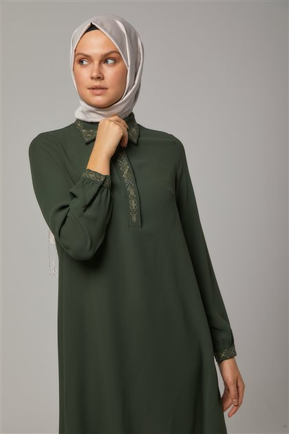Tunic-Khaki DO-A9-61145-21