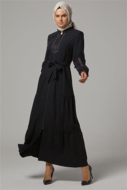 Topcoat-Black DO-B9-55152-12