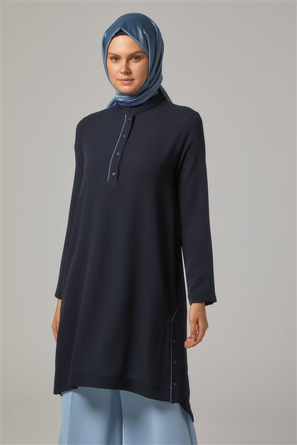 Tunik-Lacivert DO-A9-61169-11